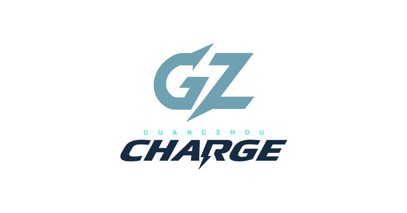 Guangzhou Charge (OWL) Logo