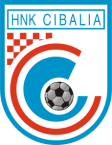 HNK Cibalia Logo
