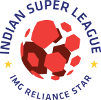 Indian Super League (ISL) - official brand logo