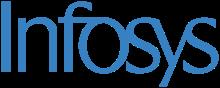 Infosys Official Brand Logo
