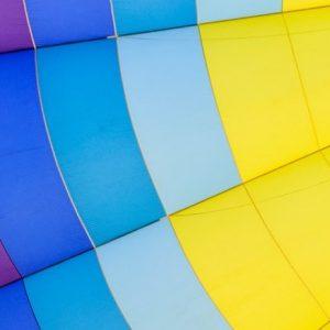 Hot Air Balloon (Inside)