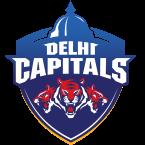 IPL - Delhi Capitals Logo