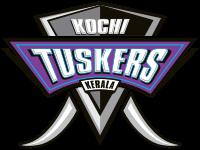 Kochi Tuskers Kerala Logo