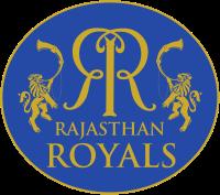 IPL - Rajasthan Royals Logo