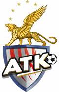 ATK (football club) Logo
