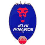 ISL - Delhi Dynamos FC Logo