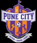 ISL - FC Pune City Logo