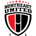 ISL - NorthEast United FC Logo
