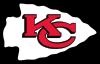 Kansas City Chiefs Team graphic