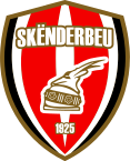 KF Skënderbeu Korçë Logo