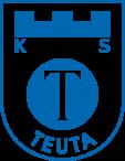 KF Teuta Durrës Logo