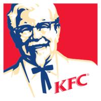 KFC logo 1997–2006 graphic