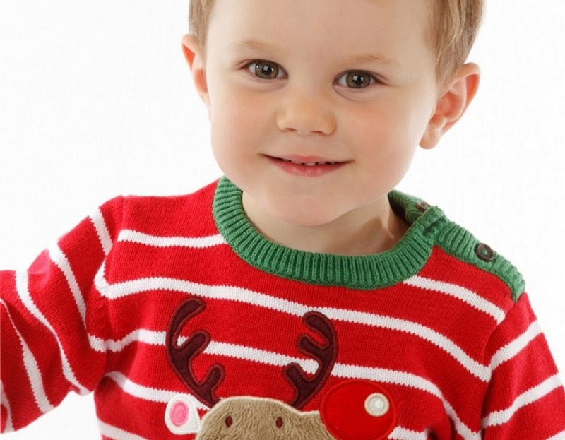 Kids Christmas Sweater Color Scheme » Image » SchemeColor.com