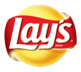 Lay's Brand Official Logo