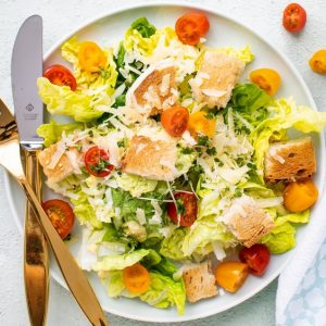 Light Morning Salad