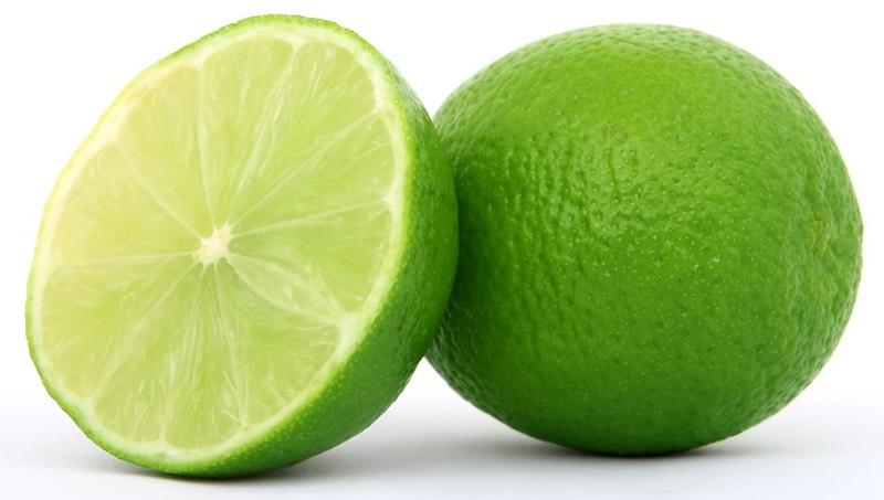 Lime Greens