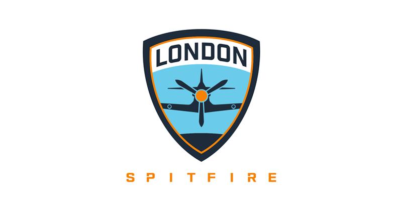 London Spitfire (OWL) Logo