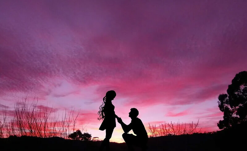 Love Proposing