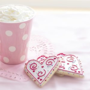 Love That Whipped Cream