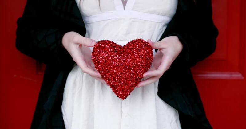 Lovely Valentine color palettes- Cover