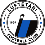 Luftëtari Gjirokastër Logo