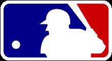Major League Baseball Official Logo