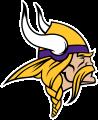 Minnesota Vikings logo graphic