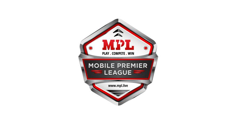Mobile Premier League - MPL - Logo