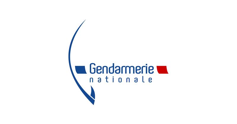 National Gendarmerie Logo
