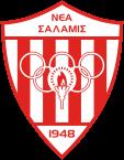 Nea Salamis Famagusta FC Logo