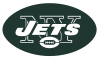 New York Jets logo graphic