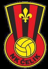 NK Čelik Zenica Logo