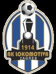 NK Lokomotiva Logo