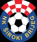 NK Široki Brijeg Logo