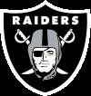 Oakland Raiders Team logo graphic