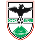OFC Pirin Blagoevgrad Logo