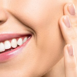 Pale Lipstick