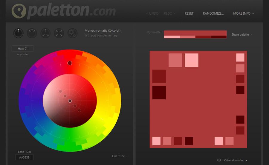 paletton-schemecolor