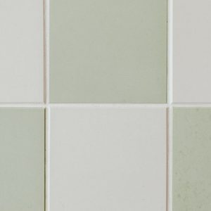 Pastel colored tiles