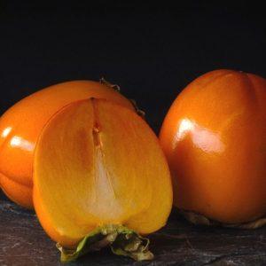 Persimmon (Kaki) Fruit