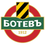 PFC Botev Plovdiv Logo