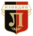 PFC Lokomotiv Plovdiv Logo
