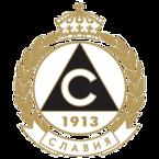 PFC Slavia Sofia Logo