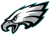 Philadelphia Eagles logo graphic