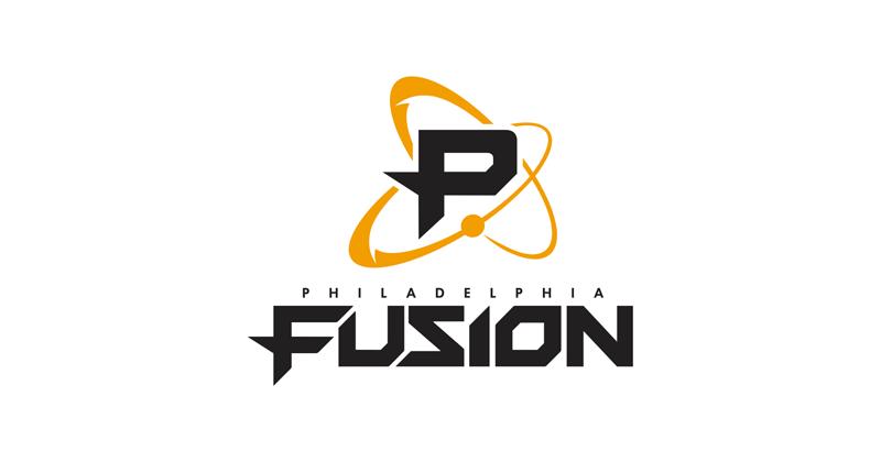 Philadelphia Fusion (OWL) Logo