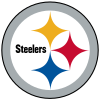 Pittsburgh Steelers Team logo graphic
