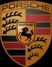 Porsche Brand Official Logo