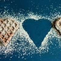 Powdered Love