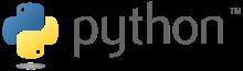 Python Logo preview