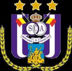 R.S.C. Anderlecht Logo